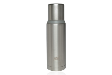 Termos Esbit VACUUM FLASK Plus 1,0 steel/grey