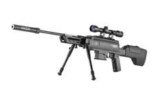 wiatrówka - karabinek Norica Black Ops Sniper 4,5mm