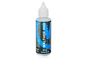 Olej konserwująco-czyszczący WALTHER PRO 50 ml