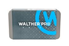 nóż WALTHER Pro Rescue Black