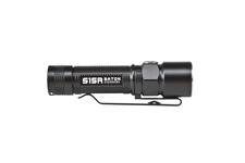 Latarka akumulatorowa Olight S15R Baton Black XM-L2 SET
