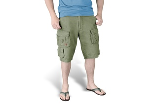 Spodnie SURPLUS TROOPER SHORTS Olive