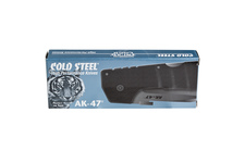 nóż Cold Steel AK-47 XHP Black DLC G10
