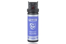 Gaz pieprzowy Police Perfect Guard 1000 - 75 ml. żel