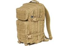 Plecak BRANDIT US Cooper Medium Camel 25L