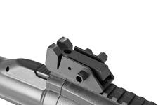 wiatrówka - pistolet maszynowy UMAREX EBOS