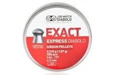 śrut 4,51 mm JSB EXACT EXPRESS 500 szt.