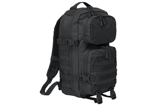 Plecak BRANDIT US Cooper Patch Medium 25L Black