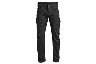 Spodnie BRANDIT Adven Slim Fit Trousers Black