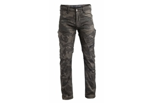 Spodnie BRANDIT Adven Slim Fit Trousers Darkcamo