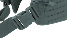 torba Direct Action Foxtrot shadow grey