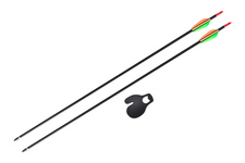 Łuk bloczkowy SHADOW REX czarny, 20-65 lb