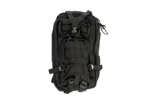 Plecak GFC Tactical typu Assault Pack 20 L - black
