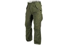 spodnie Helikon M65 olive green