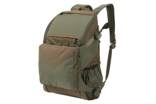Plecak Helikon BAIL OUT BAG 25L Adaptive Green/Coyote