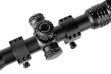 Luneta Walther PRS 4-16x56