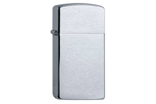 Zapalniczka ZIPPO Slim Messing High Polish