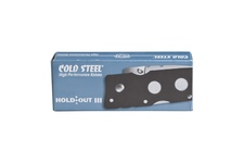 noż Cold Steel Hold Out Medium Plain Edge XHP
