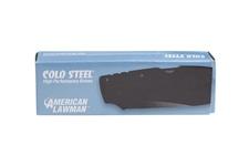 nóż Cold Steel American Lawman XHP