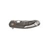 Nóż Spyderco C156GPBN Southard Folder PLN
