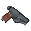 Kabura skórzana do pistoletu MAKAROV