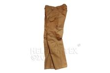 spodnie Helikon UTL Canvas coyote UTP