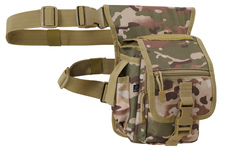 Torba BRANDIT Side Kick Bag Tactical Camo 5,3 L