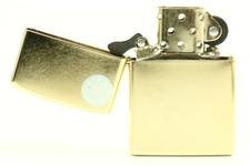 Zapalniczka ZIPPO Gold Dust