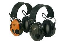 Ochronniki słuchu 3M PELTOR SportTac, aktywne