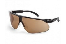 Okulary Peltor Maxim Ballistic brązowe