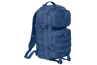 Plecak BRANDIT US Cooper Patch Medium 25L Navy