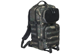 Plecak BRANDIT US Cooper Patch Medium 25L Darkcamo