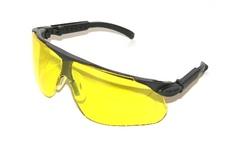Okulary Peltor Maxim Ballistic bursztynowe