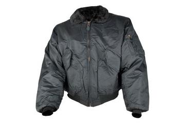 kurtka Helikon CWU Flyers czarna