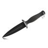 Nóż-sztylet polimerowy Cold Steel Fgx Boot Blade