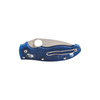 Nóż Spyderco Manix 2 Translucent Blue