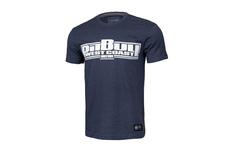 Koszulka Pit Bull Classic Boxing '20 - Chabrowa