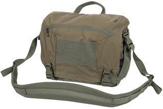 torba Helikon Urban Courier Medium coyote/adaptive green
