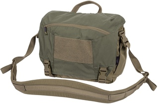 torba Helikon Urban Courier Medium adaptive green/coyote