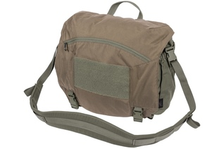 torba Helikon Urban Courier Large coyote/adaptive green
