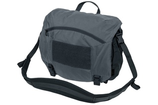 torba Helikon Urban Courier Large shadow grey/czarna