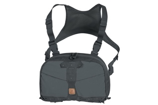 torba Helikon Chest Pack Numbat shadow grey