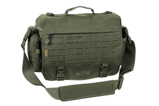 torba Direct Action Messenger Bag - olive green