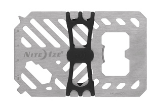 Multitool NITE IZE Financial Tool II steel