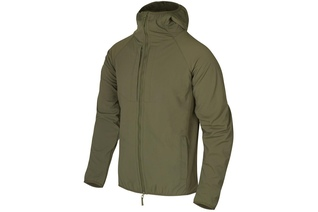 kurtka Helikon Urban Hybrid Softshell - StormStretch - adaptive green