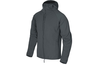 kurtka Helikon Urban Hybrid Softshell - StormStretch - shadow grey