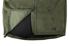 polar Helikon Classic Army olive green/czarny