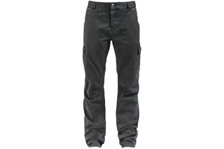 Spodnie BRANDIT Rocky Star Pants Black