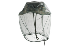 moskitiera na głowę Helikon olive green