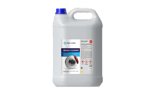 Zmywacz do hamulców PRO CHEM BRAKE CLEANER 10l